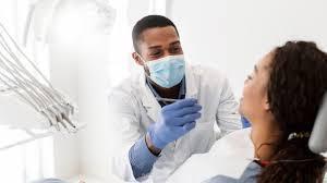 Dental Hygienist Gloves